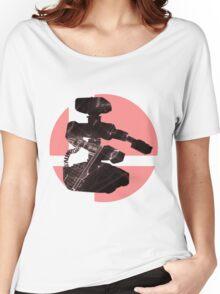 Sm4sh - R.O.B. Women's Relaxed Fit T-Shirt