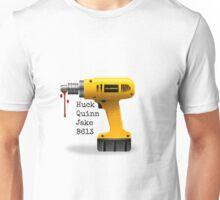 Scandal B613 Unisex T-Shirt