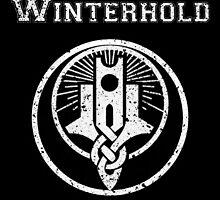 College of Winterhold Alumni by atelier-noir