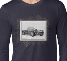 1965 Shelby AC Cobra Long Sleeve T-Shirt