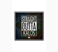 Pokemon - Kalos Region Unisex T-Shirt
