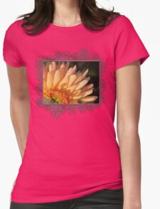 Dahlia named Embrace Womens Fitted T-Shirt