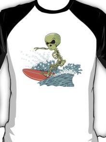 Boric Surfer dude T-Shirt