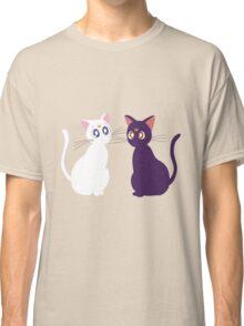 Artemis and Luna Classic T-Shirt
