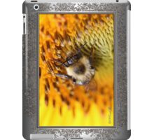 Chipmunk's Peredovik Sunflower iPad Case/Skin