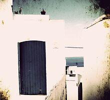 Iddu's alleyway 5 by FilleDeLEau
