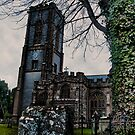 St Andrews Church, Curry Rivel, Somerset by Dean Messenger