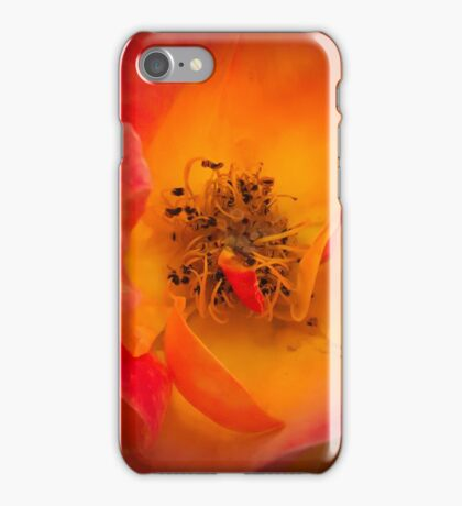 The heart of the matter iPhone Case/Skin