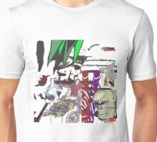 Doodle Collage Unisex T-Shirt