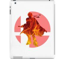 Sm4sh - Roy iPad Case/Skin