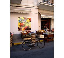 Fruit to Go Photographic Print