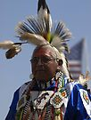 Strength #3 Native American Culture Lives On by WesternArt