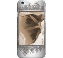Triumph Tulip named Washington iPhone Case/Skin