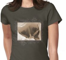 Triumph Tulip named Washington Womens Fitted T-Shirt