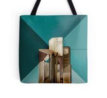 """""""The Dove"""" Tote Bag"""