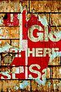 Glo Here Sa by richman