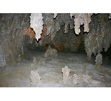 Carlsbad Caverns  Photographic Print