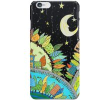Sweet Dreams in the Countryside iPhone Case/Skin