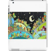 Sweet Dreams in the Countryside iPad Case/Skin