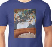 Luncheon Party Unisex T-Shirt