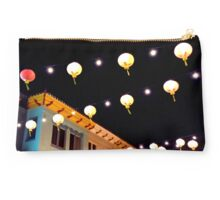 Lights Above Chinatown Studio Pouch