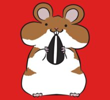 Hammy the hamster Kids Clothes
