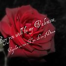 Valentine by Carol Field