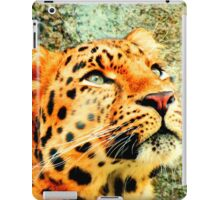 Eyes to the Sky iPad Case/Skin