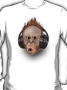 Evolution of Sound T-Shirt
