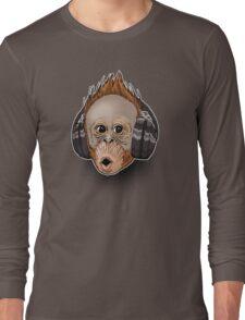 Evolution of Sound Long Sleeve T-Shirt