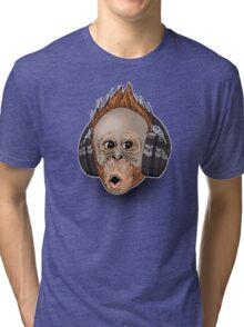 Evolution of Sound Tri-blend T-Shirt