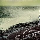 North Atlantic • 1972 by Ted Byrne