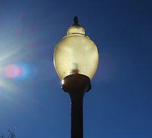 Sun Light by Gilda Axelrod