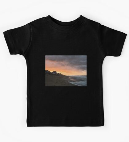 Fire Light Kids Tee