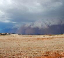 York storm by Naia