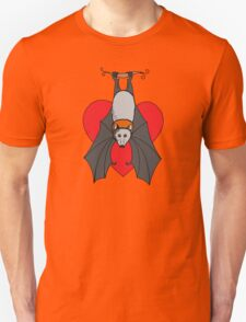 Love Flying Foxes Unisex T-Shirt