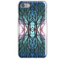Infinite Wind iPhone Case/Skin