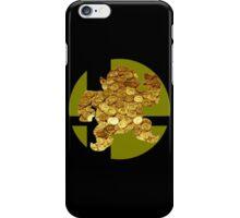 Sm4sh - Wario iPhone Case/Skin