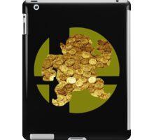 Sm4sh - Wario iPad Case/Skin
