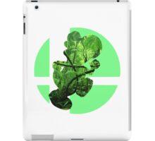 Sm4sh - Yoshi iPad Case/Skin