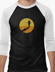 Mad Max on Fury Road Men's Baseball ¾ T-Shirt