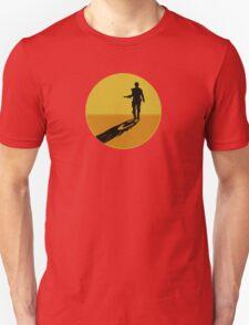 Mad Max on Fury Road Unisex T-Shirt