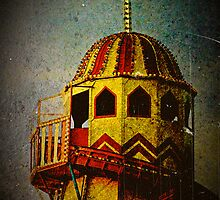 Helter Skelter by buttonpresser