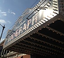 The Biograph Theater by Madd-dawg76