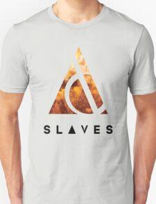 Slaves (US band) Triangle T-Shirt