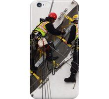 Safety First iPhone Case/Skin