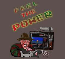 Freddy Power Glove! (FeeL The Power) Unisex T-Shirt