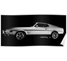 my wheels  Poster