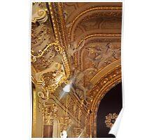 Odessa - Opera House Poster
