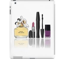 Beauty Favorites iPad Case/Skin